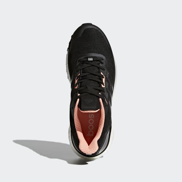 adidas Supernova Gore-Tex Shoes - Black  cb6cfdbacfd
