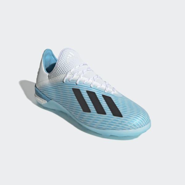 adidas X 19.1 TF Fußballschuh Blau | adidas Deutschland