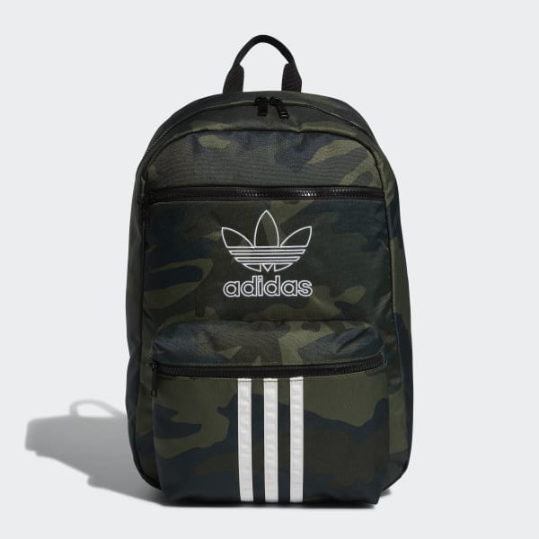 Adidas National 3-Stripes Backpack