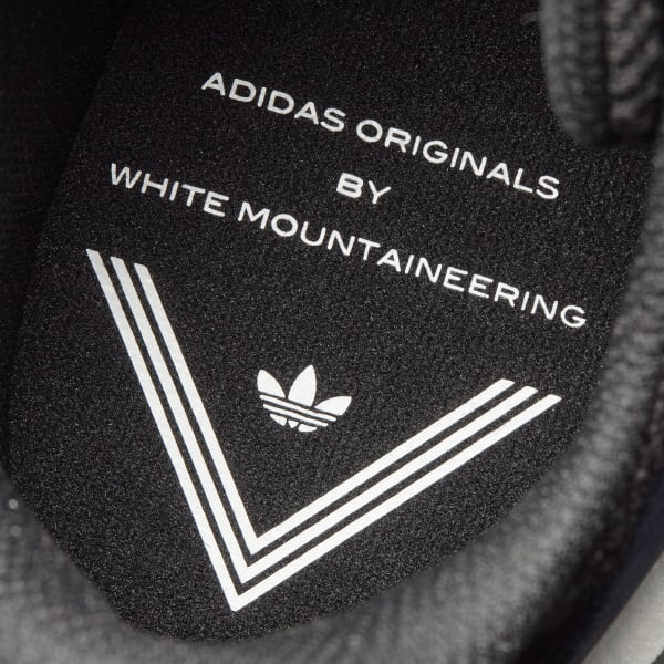 info for c666f 9b32e adidas Tenis White Mountaineering EQT SUPPORT FUTURE - Azul  adidas Mexico