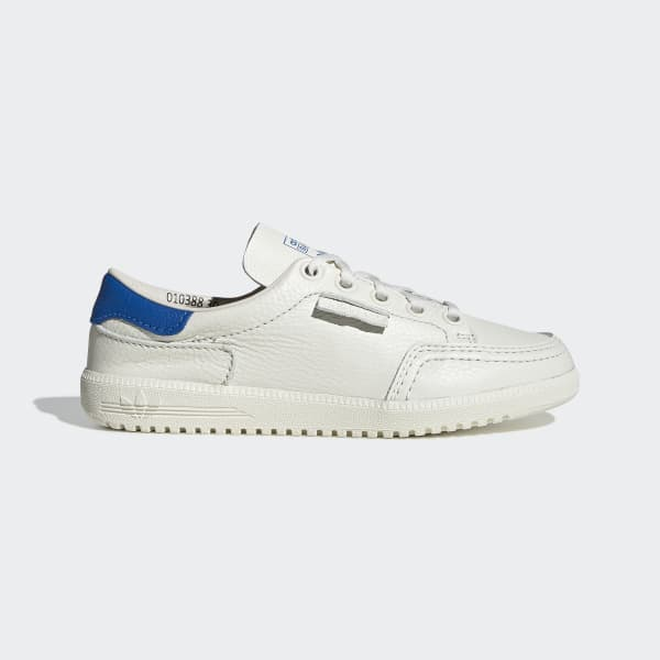 adidas Garwen SPZL Shoes - White