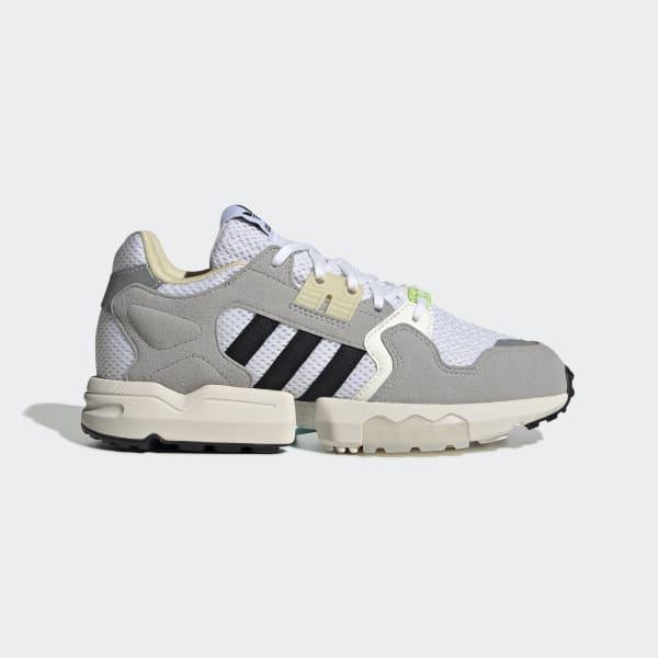 adidas ZX Torsion Shoes - White