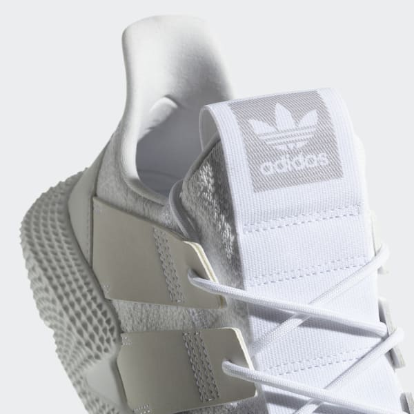 adidas Prophere Shoes - White   adidas