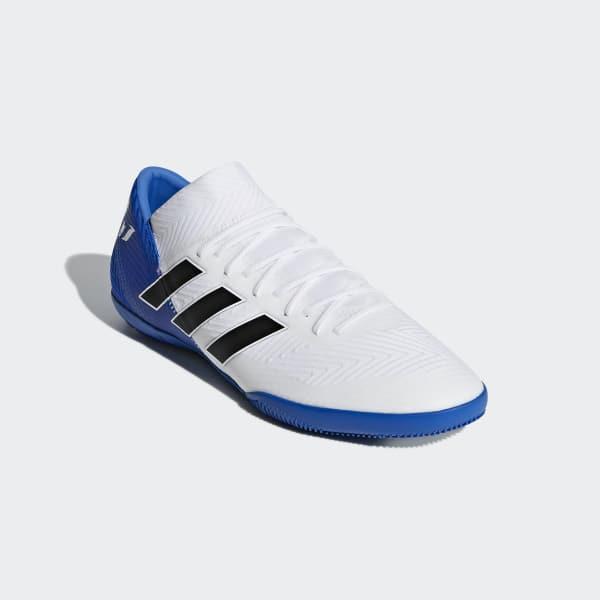 Calzado de Fútbol Nemeziz Messi Tango 18.3 Bajo Techo