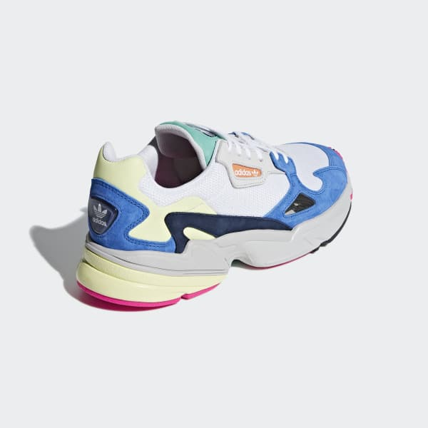 innovative design 13aab 00927 adidas Falcon Shoes - White  adidas Canada