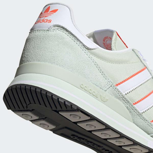 adidas ZX 500 Shoes - Green | adidas UK