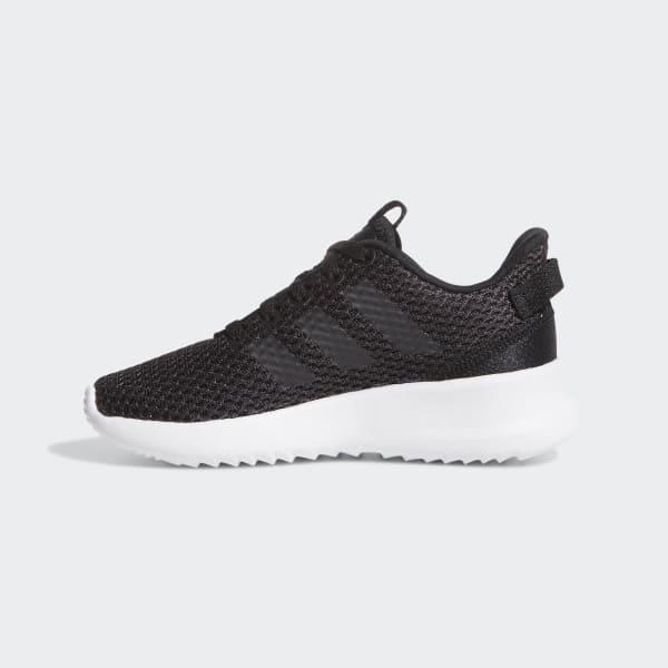new product cb4b2 0b84c adidas Cloudfoam Racer TR Shoes - Black  adidas US