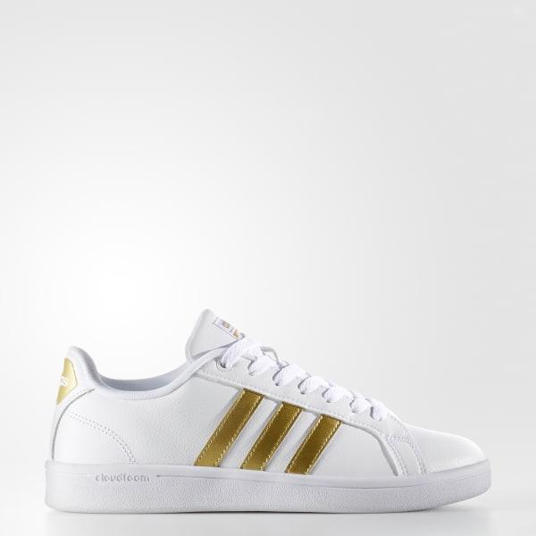 54ca202d891f8 adidas CF ADVANTAGE W - White