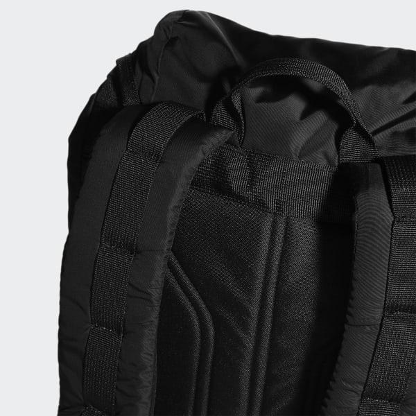 Menstruación Derivar Filadelfia  adidas Midvale Plus Backpack - Black | adidas US
