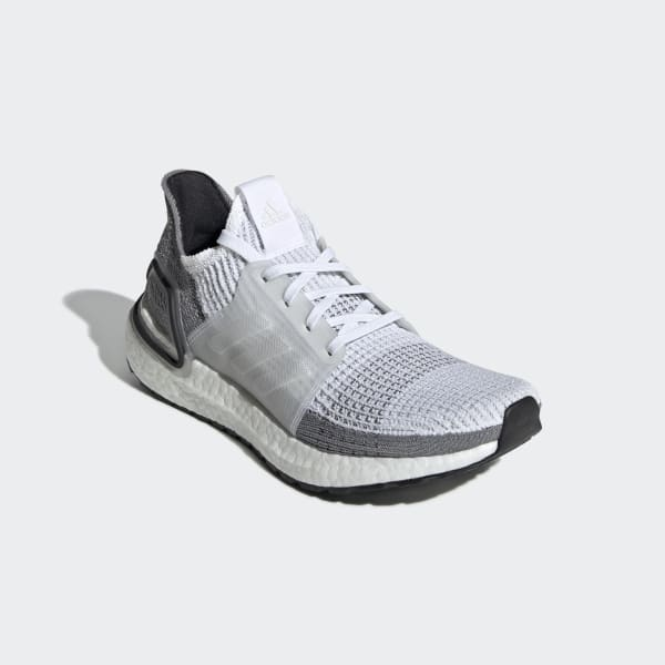 Adidas Ultraboost 19 Shoes Beige Adidas Uk