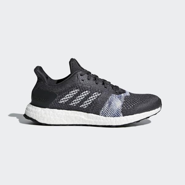 adidas Ultraboost ST Shoes - Grey | adidas US | Tuggl