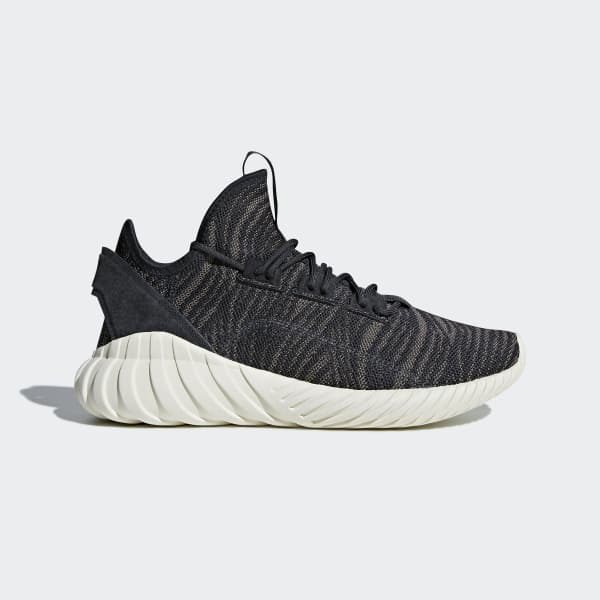 adidas Tubular Doom Sock Primeknit Shoes - Grey | adidas US | Tuggl