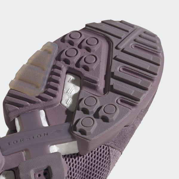 adidas torsion purple