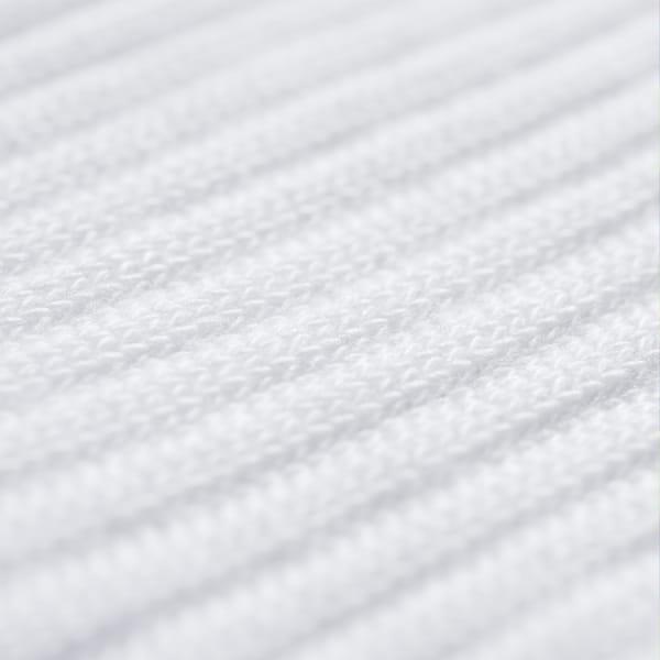 538e081cc Meia Solid Crew - 3 Pares - Branco adidas | adidas Brasil