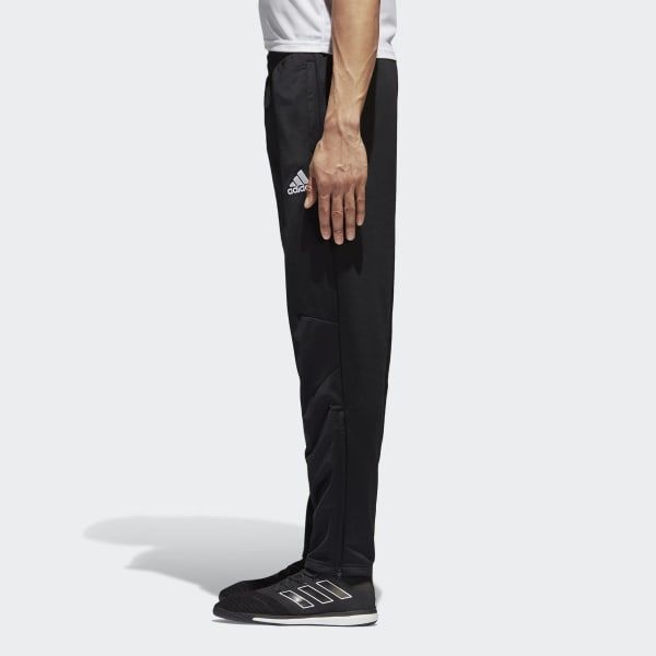 9d21169b104f33 adidas Tiro 17 Trainingshose - schwarz