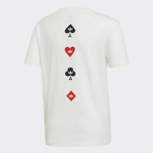 Camiseta V-Day Trefoil
