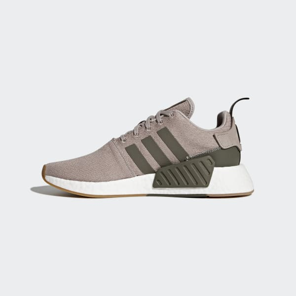 ea949cd9628a42 adidas NMD R2 Shoes - Beige