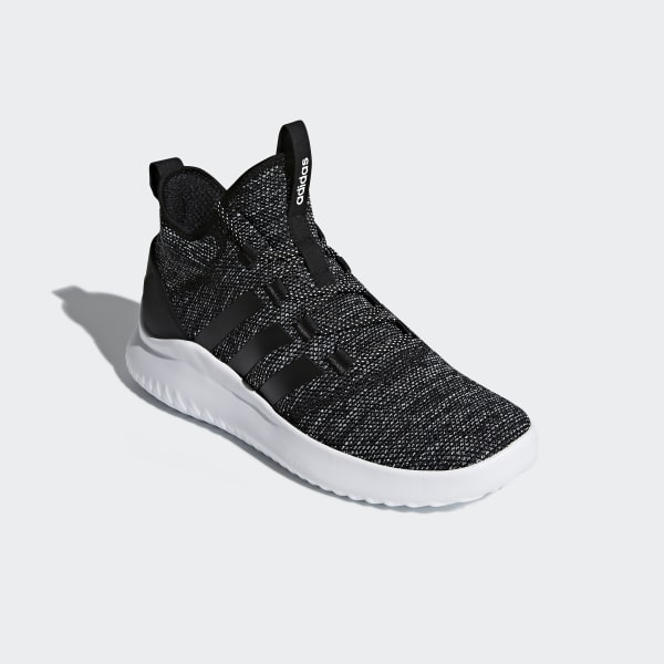 cd87c3eef8c0 adidas Cloudfoam Ultimate B-Ball Shoes - Black