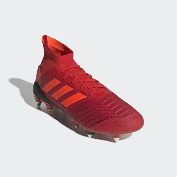 Calzado de Fútbol PREDATOR 19.1 SG
