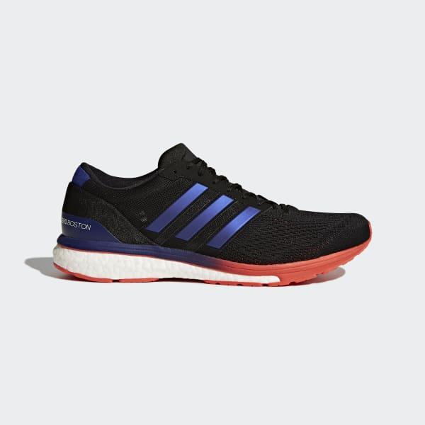 2f111b75eb14 adidas adizero Boston 6 Shoes - Black