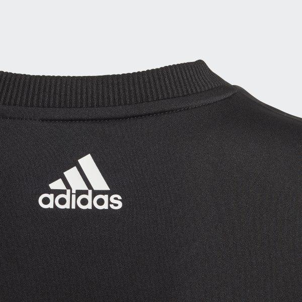 Predator Graphic T Shirt · schwarz · Jungen » adidas