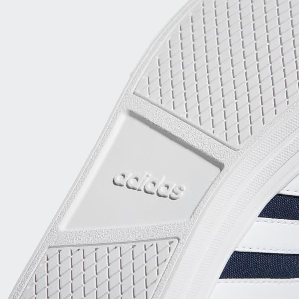 88224b4b549d4 Tênis VS Set - Azul adidas