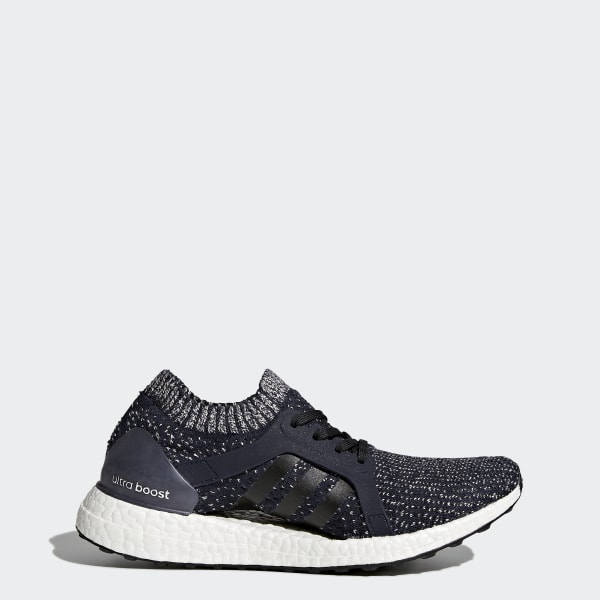 check out 65ac2 7047a Basket Adidas Ultra Boost X W