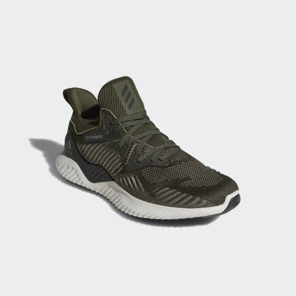 e3c2ca3f667f7 adidas Alphabounce Beyond Shoes - Green