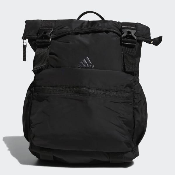 9854dae1d8 adidas Yola Backpack - Black