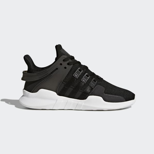 adidas eqt support adv bianche