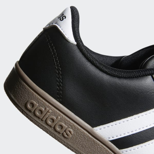 black adidas boys