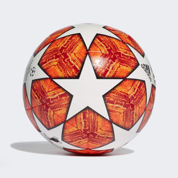 UCL Finale Madrid 5x5 Sala Ball