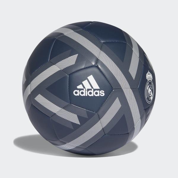 462bc9f7acdef Balón Real Madrid - Gris adidas