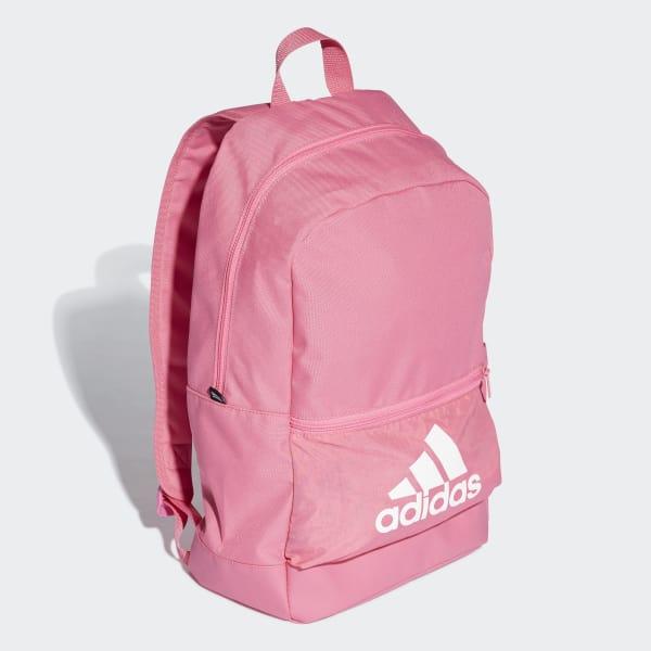 756ec6a8eb9 Classic Badge of Sport Backpack. Dimensions  16 cm x 28 cm x 46 ...