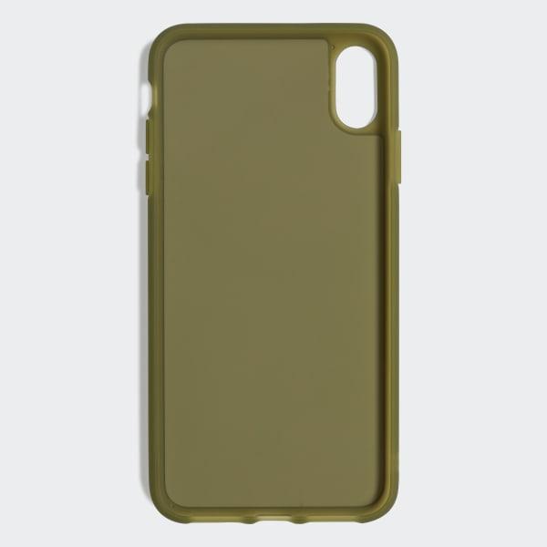 Polyurethane Molded Case iPhone XS Max