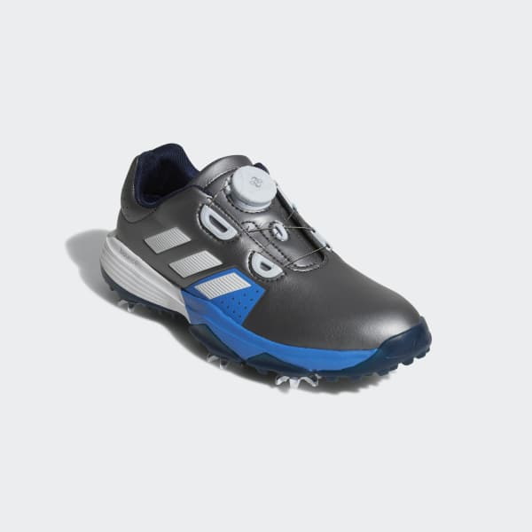 adidas Kids' Jr. Adipower Boa Golf Shoe