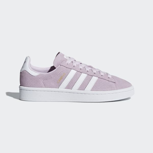 editorial Pirata Inesperado  adidas Campus Shoes - Pink | adidas US