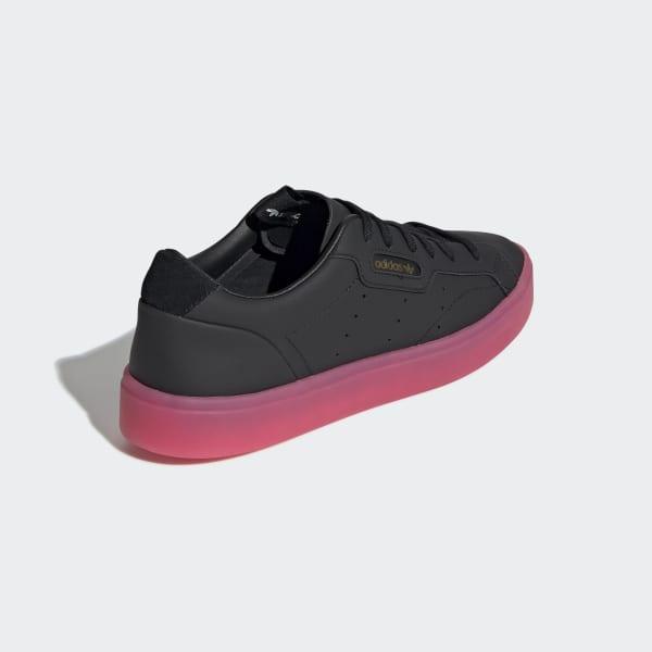 adidas Originals NMD in schwarz rosablack pink Foto