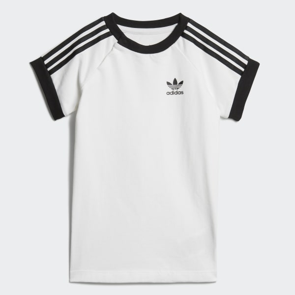 Conjunto Vestido 3-Stripes