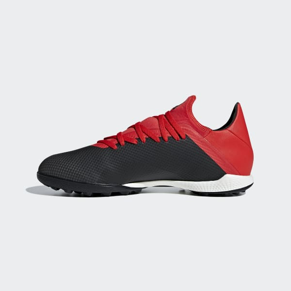 huge discount e025d 88432 Zapatos de Fútbol X 18.3 TF - Negro adidas   adidas Chile