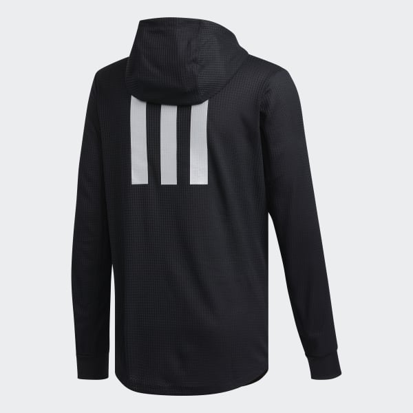 Adapt to Chaos Hoodie
