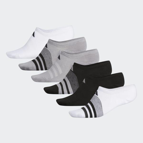 adidas Superlite Super No-Show Socks 6