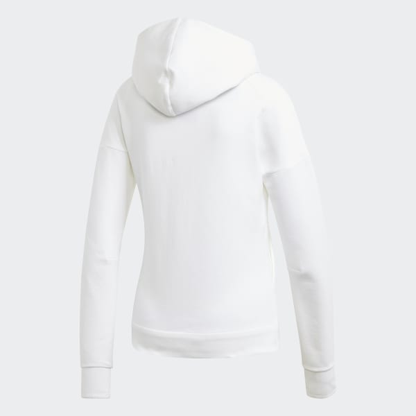 قميص كلية حرف جر hoodie lang dames