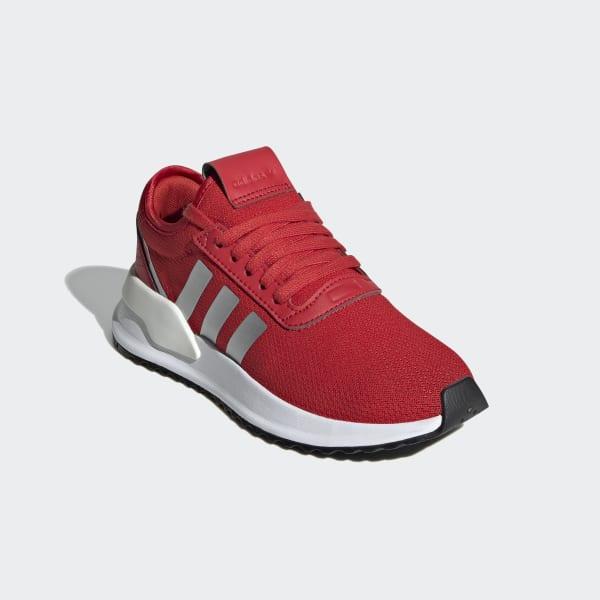 adidas U_Path X Shoes - Red | adidas US