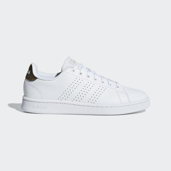 adidas Кроссовки Advantage - белый | adidas РоссияIcons/Social/Google