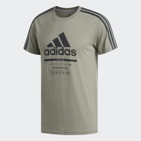 adidas retro t shirt uk