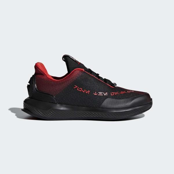 new arrival 25d4d 477a2 Scarpe Star Wars RapidaRun - Rosso adidas   adidas Italia