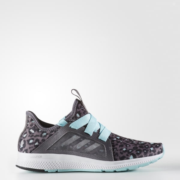 hot sale online ed378 f2a04 adidas Tenis Edge Lux - Gris  adidas Colombia