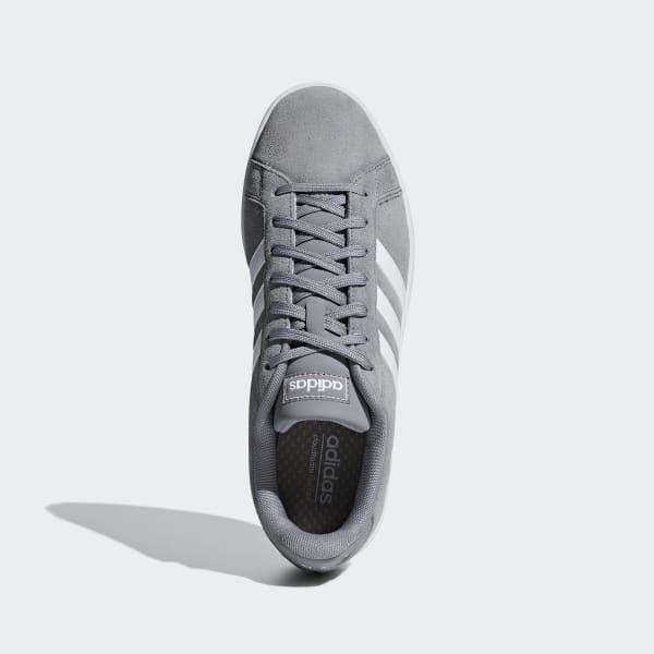 adidas Grand Court Shoes - Grey | adidas UK