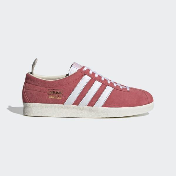 adidas original gazelle red, Adidas skateboarding sko